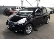 Honda fit 1 4 mt 2010 financiamos 122000 kms cars