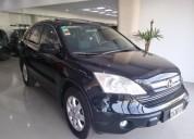 Honda crv 4x4 140000 kms cars