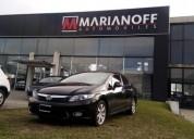 Civic exs 1 8 l 12 mt 2012 120000 kms cars