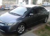 Honda civic 2008 permuto 165000 kms