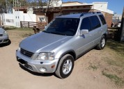 Vendo crv si 2 0n impecable 190000 kms cars