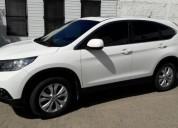 Honda crv 2 4 4x4 exl aut 114000 kms cars