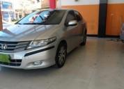 Honda city 1 5 2011 unico financiamos 112000 kms cars