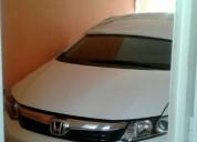 Honda civic 120000 kms cars