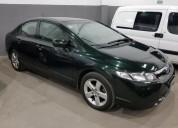 Honda civic lxs 1 8 aut 74200 kms cars