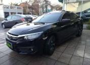 Honda civic 1 5 n ext 2017 automatico 4 puertas 37000 kms cars