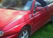 Vendo alfa romeo 205000 kms cars