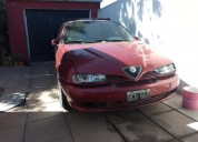Vendo alfa romeo 146 300000 kms cars