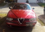 Alfa romeo 156 2 4 218000 kms cars