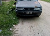 Seat toledo 98 111000 kms cars