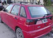 Seat ibiza 300000 kms cars