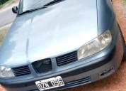 Vendo seat crdoba hdi 2002 140000 kms cars