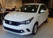 Fiat argo retira con 40 000 cars