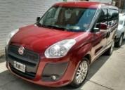 Fiat doblo 2013 financio 78000 kms cars