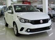 Fiat argo precision 1 8 retira en 15 dias con anticipo de 20 000 cars