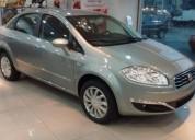 Fiat linea 1 8 retira con minimo anticipo 32 000 cars
