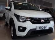 Fiat mobi easy way anticipo 50 000 cars