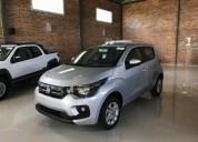 Fiat mobi way 1 0 entrega inmediata minimo anticipo 16 000 cars
