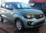 Fiat mobi easy 1 0 anticipo 50 000 cars