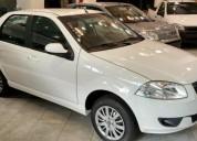 Fiat siena 1 4 elx minimo anticipo 18 000 entrega inmediata cars