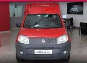 Fiat fiorino 18 200 o usado entrega inmediata cars