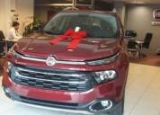 Nueva fiat toro retira con 100 000 cars