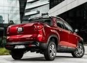 Fiat toro freedom 2 0 16v 4x4 at9 taza 0 con cuotas fijas cars