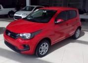 Fiat mobi way plan uber con 20 000 cars