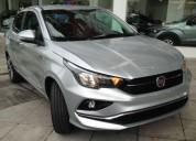 Fiat cronos retira con 65 000 o tu usado cars