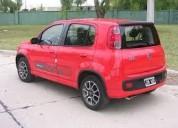 Fiat uno nuevo full 100 financiado taza 0 sacalo por 40 000 cars