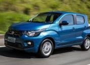 Fiat mobi 1 0 easy pack top 18 200 entrega inmediata cars