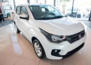 Fiat mobi easy way 0km anticipo 35 000 o tu usado cars