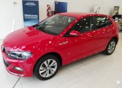 Volkswagen polo retiralo con y resto financiado cars