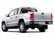 Nueva amarok financiada al 100 cars