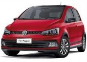 Tene tu fox con plan nacional vw cars
