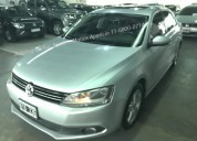 Vw volkswagen vento luxury tiptronic at 2012 c km 2 5 fsi nafta plata 130000 kms cars