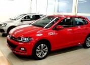 Volkswagen polo 1 6 msi 0km no fiesta no corola no fluence cars