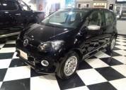 Volkswagen up black 1 0 cars