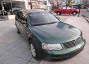 Volkswagen passat variant 1 8 2000 110000 kms cars