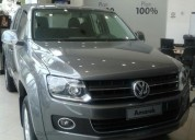 Nueva amarok dc financiada cars