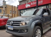 Volkswagen amarok 4x4 hgiline 53 000 km 53000 kms cars