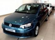 Volkswagen voyage trendline 1 6 plan uber retiralo con minimo anticipo cars