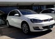 Golf 1 highline dsg 2017 450 000 y cuotas 24000 kms cars