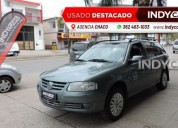 Volkswagen gol country 1 4 95000 kms cars