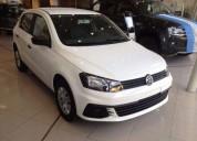 Volkswagen gol trend 0km en 15 dias cars