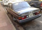 Vendo volvo 1992 200000 kms cars