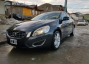 Volvo s60 t6 awd 46000 kms cars