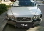 Volvo s80 biturbo 1999 con blindaje 200000 kms cars