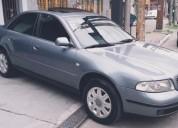 Audi a4 2000 2 4 v6 automatico 130000 kms cars