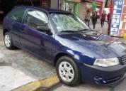Volkswagen gol 90000 kms cars